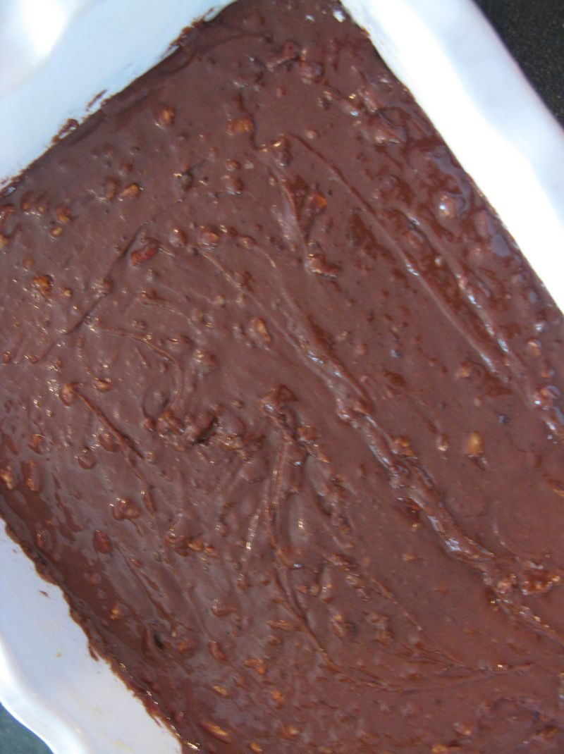 Mississippi Mud Pan