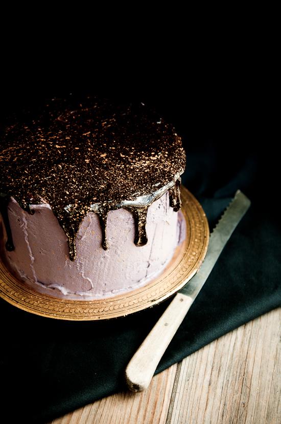 O Cake 1